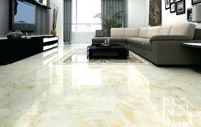 Tile Living Room Floors Bedroom Floor Tiles Glossy Ceramic Glazed