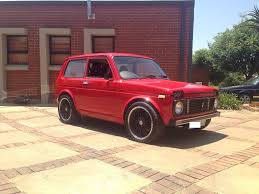 lada niva with a 2jz engine swap depot
