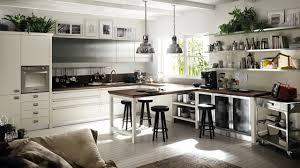 cuisine exemple les cuisines modernes et l exemple de la cuisine sociale sophistiquée