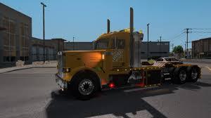 100 Home Depot Truck Mod ATS ATS Mod American Simulator Mod