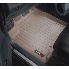 Weathertech Floor Mats 2009 F150 by 2015 2017 Ford F 150 Crewcab Weathertech Tan Floor Mats Bucket