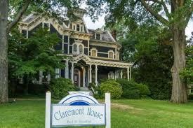 100 Clairmont House Claremont Bed Breakfast Georgia GA Around Me HotelTonight