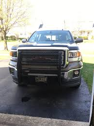 Dee Zee Bumper Guard Install/Review - 14 GMC Sierra - 2014-2018 ... Rough Country Black Bull Bar For 0718 Chevrolet Gmc Pickups And 1516 Ford F150 Led Amazoncom Iron Cross Automotive 22511 Heavy Duty Front Bumper Aries Install 3 355005 On Ram 1500 Youtube Westin Push Elitexd Free Shipping Police Style Dodge Ram Forum Dodge Truck Forums Jsen Diecast Brush Guards Bumpers In Gonzales La Kgpin Autosports For Trucks Best Resource Xtreme Accsories Featuring Linex Gear