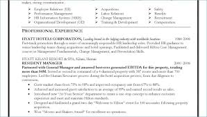 Resume Summary Examples Of Related Post