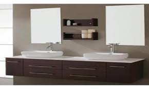bathroom cabinets double trough sink vanity sink combo home