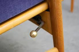 Kofod Larsen Selig Lounge Chair by Danish Modern Lounge Chair U0026 Ottoman By Ib Kofod Larsen For Selig