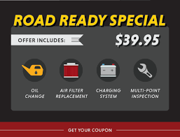 Auto Repair Discounts: Texas & Nevada | Sun Auto Service