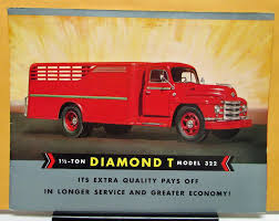 1950 Diamond T Truck Model 322 1 1/2 Ton Sales Folder & Specifications Readers Rides 1956 Diamond T 356 A Really Big Pickup 1920 Truck Unstored Reo Lot 16d 1945 Vanderbrink Auctions 1948 For Sale Classiccarscom Cc102 Rat Rod 2016 Spring Edition Redneck Rumble Youtube 1952 950 1947 Helens Classic Cars In 1934 Diamondt Goode Restorations Unstored Pickup Truck Sold 522 Texaco Livery Rhd 26 Diamonds Are Forever Midengined Hot