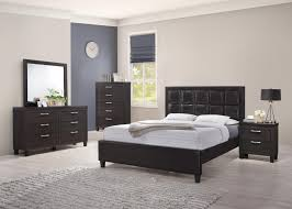 7 Piece Bedroom Set B050 GTU Bedroom Sets