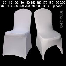 1piece Wholesale White Universal Stretch Polyester Wedding Party Spandex  Chair Covers Whosale Price Spandex Chair Band With Heartshaped Plastic Buckle Lycra For Wedding Chair Cover Sashes Party Decor Chairs Market Explore Plastic Office Fniture Wooden In Cheap Price Tkeer 4 Pcs Removable Washable Stretchy Ding Room Covers Protective Slipcovers Hotel Kitchen Restaurant Home 1piece White Universal Stretch Polyester Spandex Ft Rectangular Table Gold Tuxtail Accent Sculptware Purchase Rent Royal Lounge Purple Folding Paper Red Banquet