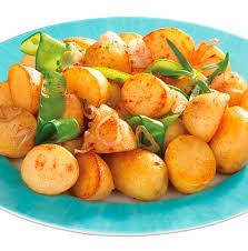 cuisiner des pommes de terre nouvelles pomme de terre priméale