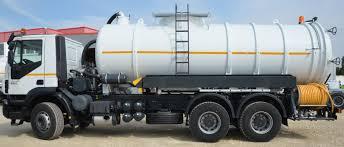 100 Used Vacuum Trucks Tank Trucks On Offroad Custombuilt In Germany