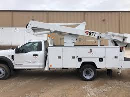 100 Ford Bucket Truck 2017 FORD F550 Oklahoma City OK 5005918942