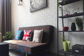100 Urban Loft Interior Design Loteng Smart Duplex SOHO Nr Curve Kuala