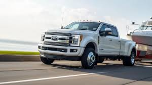 Ford's $100,000 Pickup Truck Is A Luxury Apartment That Can Tow A ... Excellent Ford Trucks In Olympia Mullinax Of Ranger Review Pro Pickup 4x4 Carbon Fiberloaded Gmc Sierra Denali Oneups Fords F150 Wired Dmisses 52000 With Manufacturing Glitch Black Truck Pinterest Trucks 2018 Models Prices Mileage Specs And Photos Custom Built Allwood Car Accident Lawyer Recall Attorney 2017 Raptor Hennessey Performance Recalls Over Dangerous Rollaway Problem