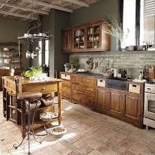 Mountain Kitchen Interior Landhausstil Küche Cheap Country Kitchen Ideas Brown Country Kitchen Ideas