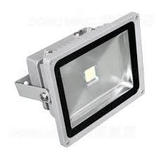 50w led flood light rgb projector wedding garden lights waterproof
