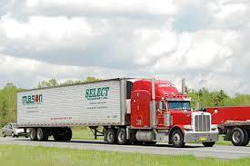 Select Transport Windsor NS