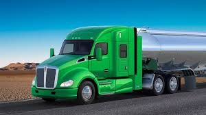100 Truck And Trailer Supply New Study Improves Understanding Of Natural Gas Vehicle Methane