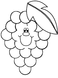 Download Coloring Pages Food