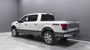 New 2018 Ford F-150 King Ranch Crew Cab Pickup In Buena Park #93740 ... Best Of Ford Trucks F 150 King Ranch Selling Wantagh Ny Enthill 2015 Ford F150 4 New 2018 601a Ecoboost Door Pickup In 2017 F250 Super Duty Arrival Motor Trend The Start Of The Luxury Truck Talk Single Cab Preowned 2011 Srw Crew West Auctions Auction 2006 F350 Item Review 95 Octane Used 2014 4x4 For Sale In Statesboro Ga 2013 Supercrew Ecoboost 4x4 First Drive Custom Ideal 250 Srw