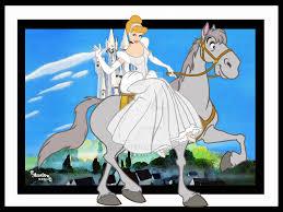 Palace Pets Pumpkin Soft Toy by Cinderella Feat Major Horses By Rob32 Deviantart Cinderella
