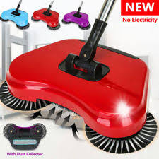 Electric Sweepers For Wood Floors by Electric Broom Ebay