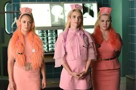 Halloween 3 Cast by Scream Queens Show News Reviews Recaps And Photos Tv Com