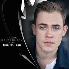 Power Rangers Movie In 2017