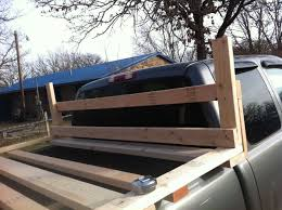 The Beginning Steps Of Building The Cab-over Half-wall. | Self Built ...
