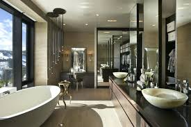 Beautiful Bathroom Designs With Modern Contemporary Layout Best