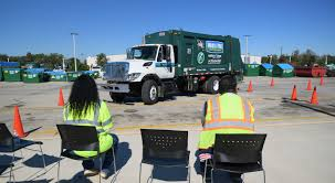 100 Truck Pro Memphis Tn Waste Looks Within To Address National Driver Shortage Waste360