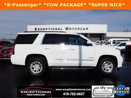 GMC Yukon For Sale In Toledo, OH 43614 - Autotrader