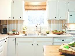 backsplash stenciled kitchen backsplash decorations ideas