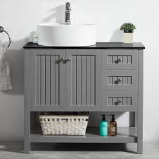 Wayfair Bathroom Vanity Accessories by Best 25 Single Bathroom Vanity Ideas On Pinterest 36 Bathroom