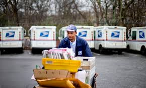 100 Usps Truck Driving Jobs USPS Employees Receive Latest Pay Raise COLA Increase Under Union