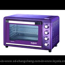 28 Liter Toaster Oven