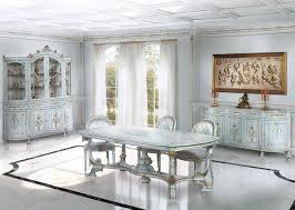 esszimmer weiß lackiert zum wohnbereich idfdesign