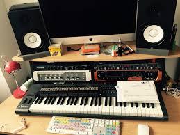 100 Rta Studio Recording Desk RTA Creation Station 1779595708