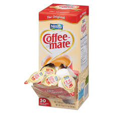 NES35110CT Coffee MateR Liquid Creamer By NESTLE Per CT