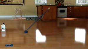 Buffing Hardwood Floors Youtube by Home Design How To Polish Hardwood Floors With Bona Youtube In