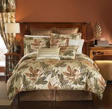 Wooded River Bedding by Tropical Bedding Quilts Comforters U0026 Bedspreads Paul U0027s Home