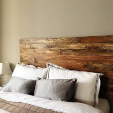 Cedar Barn Wood Headboard MODERN HOUSE DESIGN : Awesome Making ... Bedroom Country Queen Bed Frame Which Are Made Of Reclaimed Wood Full Tricia Wood Beach Cottage Chic Headboard Grand Design Memorial Day And A Reclaimed Headboard Ana White Reclaimedwood Size Diy Projects Barnwood High Nice Style Home Barn 66 12 Inches Tall By 70 Wide Pottery Farmhouse Diystinctly Industrial Elegant Espresso