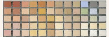 nuancier peinture facade exterieure sarl sfp stéphane faucheux peinture nuancier