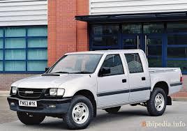 100 Isuzu Pick Up Truck 1995 Up Classic Cars 4x4Cars Ja Classic Cars