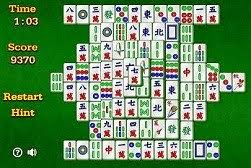 Mahjong Tile Game Play Free Now