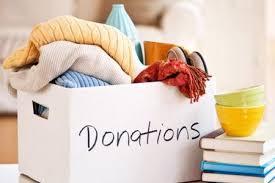 Tax Deductible fice Donation Pickup Omaha