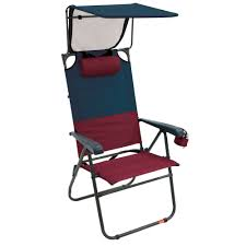 Rio Brands Gear Hi-Boy Aluminum Canopy Reclining Beach Chair   Wayfair Cheap And Reviews Lawn Chairs With Canopy Fokiniwebsite Kelsyus Premium Folding Chair W Red Ebay Portable Double With Removable Umbrella Dual Beach Mac Sports 205419 At Sportsmans Guide Rio Brands Hiboy Alinum Pillow Outdoor In 2019 New 2017 Luxury Zero Gravity Lounge Patio Recling Camping Travel Arm Cup Holder Shop Costway Rocking Rocker Porch Heavy Duty Chaise