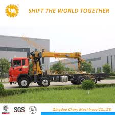 China Hot Selling Construction Machine Lifting Equipment Pickup ...