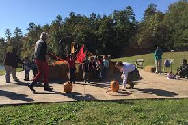 Faulkner County Pumpkin Patch by 17 Pumpkin Patches In Central Arkansas To Visit This Fall Little